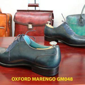 Giày tây nam buộc dây Oxford Marengo GM048 004