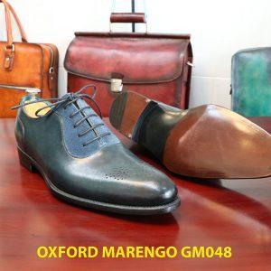 Giày tây nam buộc dây Oxford Marengo GM048 003