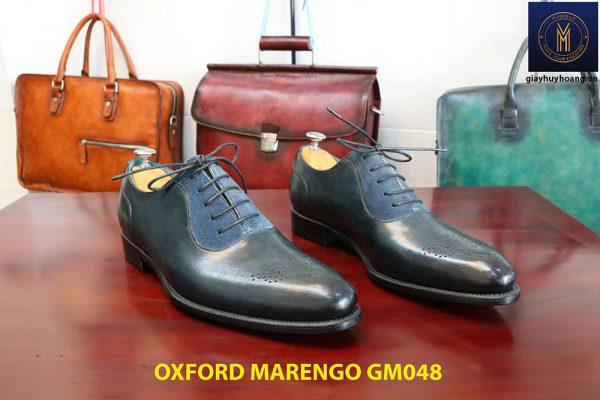 Giày tây nam buộc dây Oxford Marengo GM048 001