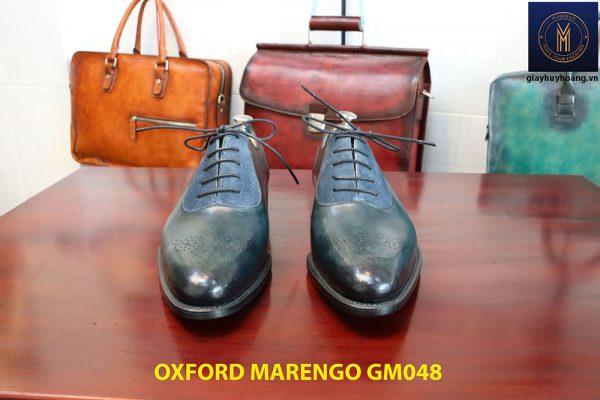 Giày tây nam buộc dây Oxford Marengo GM048 002
