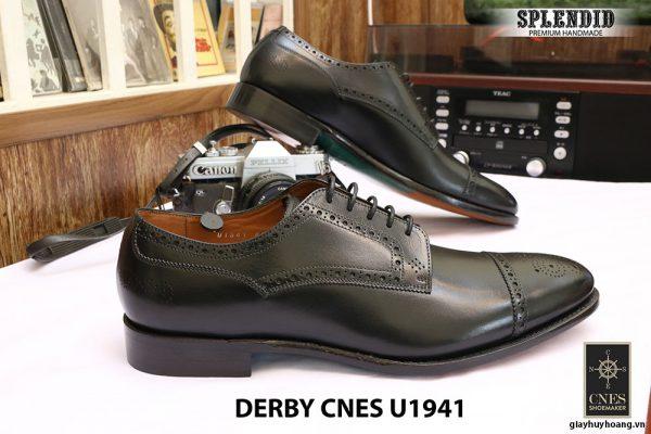 Giày tây nam Oxford CNES U1941 size 45 004