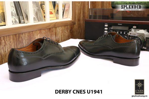 Giày tây nam Oxford CNES U1941 size 45 003