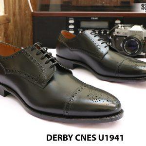 Giày tây nam Oxford CNES U1941 size 45 001
