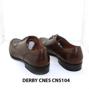 Giày da nam hàng hiệu Derby CNES 104 004
