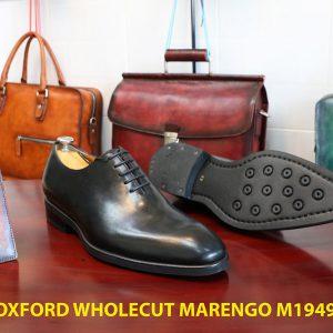 Giày tây nam cổ điển Oxford Wholecut Marengo M1949 003