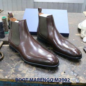 Giày Chelsea Boot Marengo M2002 da bò nam 005