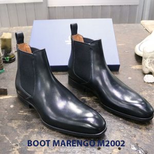Giày Chelsea Boot Marengo M2002 da bò nam 003