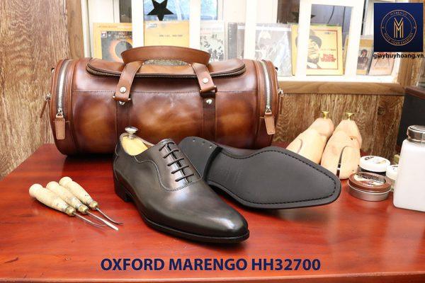 Giày tây nam đẹp giá rẻ Oxford Marengo HH32700 002