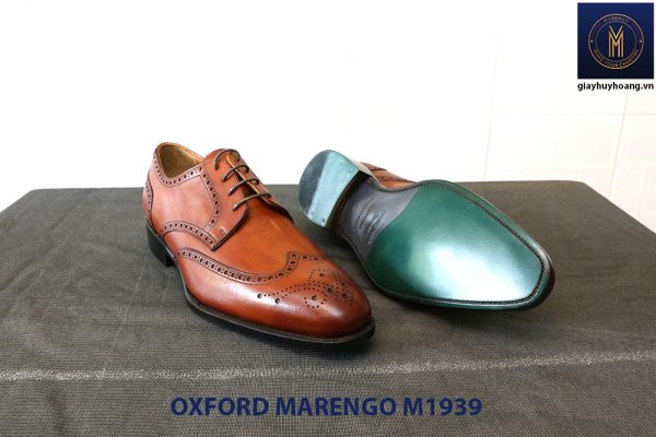 Giày tây nam cao cấp Derby Marengo M1939 004