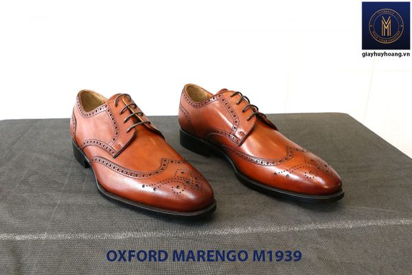 Giày tây nam cao cấp Derby Marengo M1939 001