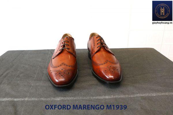 Giày tây nam cao cấp Derby Marengo M1939 003