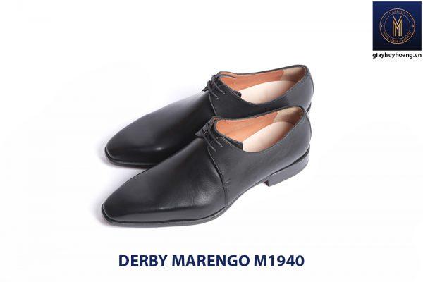 Giày da bò nam cao cấp Derby Marengo M1940 001