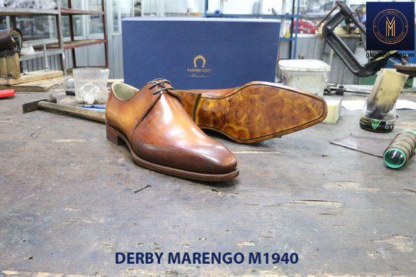 Giày da bò nam cao cấp Derby Marengo M1940 005