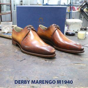 Giày da bò nam cao cấp Derby Marengo M1940 004