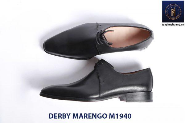 Giày da bò nam cao cấp Derby Marengo M1940 002