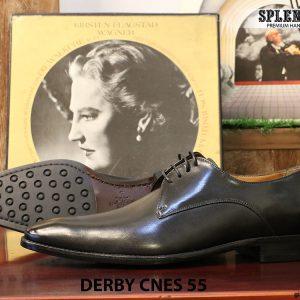 Giày tây nam buộc dây Derby CNES Cnes55 004