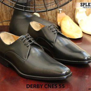 Giày tây nam buộc dây Derby CNES Cnes55 001