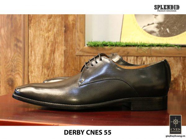 Giày tây nam buộc dây Derby CNES Cnes55 003