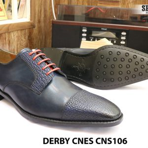 Giày cột dây Derby CNES CNS106 size 47 002