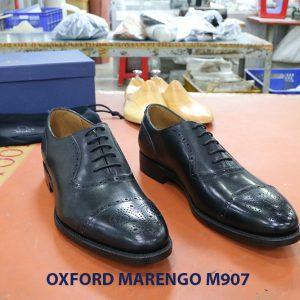 Giày tây nam buộc dây Oxford Marengo M1907 003