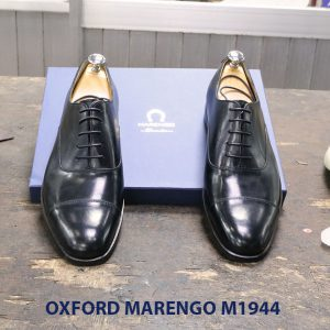 Giày da nam đế cao su Oxford Marengo M1944 005