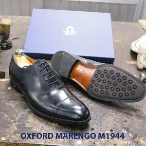 Giày da nam đế cao su Oxford Marengo M1944 004