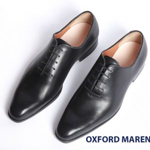 Giày da nam Oxford Wholecut Marengo M54 001
