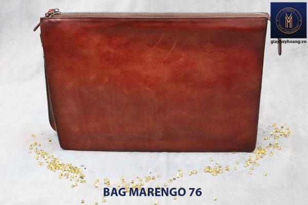 Bán Túi da bò cầm tay nam Marengo 76 002