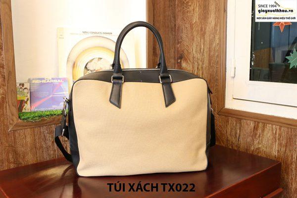 Túi cặp xách công sở nam cao cấp CNES TX022 003