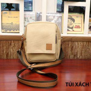 Túi đeo chéo thời trang nam CNES TX018 001