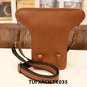 Túi đeo vai chéo nam mini CNES TX035 003