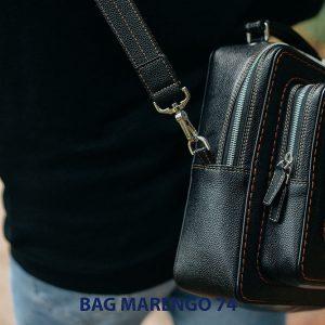 Túi đeo quai chéo công sở Marengo 74 004