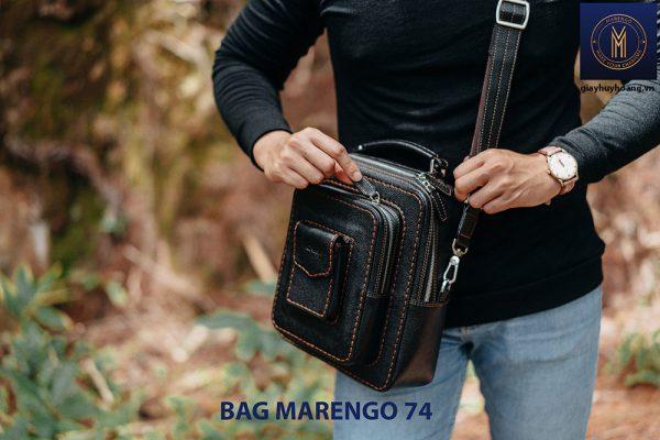 Túi đeo quai chéo công sở Marengo 74 003