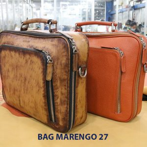 Túi đeo quai chéo nam công sở Marengo 27 005