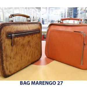 Túi đeo quai chéo nam công sở Marengo 27 004