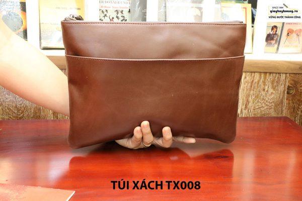 Túi ví cầm tay nam CNES TX008 001