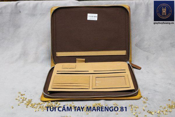 Túi ví cầm tay đựng Ipad Marengo 81 001