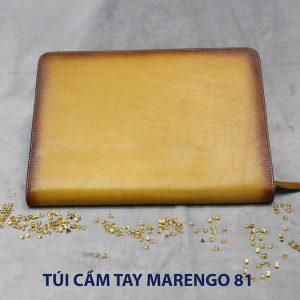 Túi ví cầm tay đựng Ipad Marengo 81 003