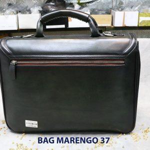 Cặp xách da bò nam cao cấp Marengo 37 003