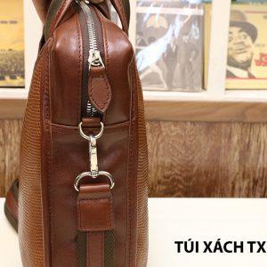 Túi xách đeo vai chéo nam CNES TX034 003