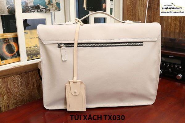 Cặp túi xách da nam doanh nhân CNES TX030 003