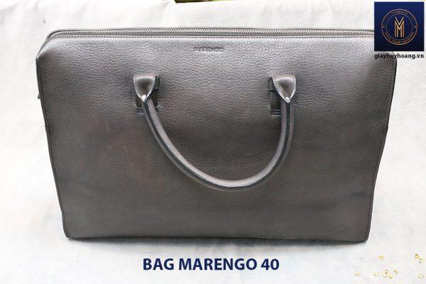 Cặp xách da bò nam Marengo 40 001