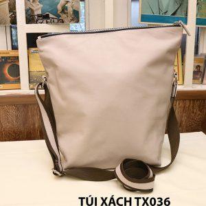 Túi đeo vai chéo nam phong cách CNES TX036 003