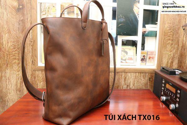 Túi xách thời trang mạnh mẽ Knar TX016 001Túi xách thời trang mạnh mẽ Knar TX016 003