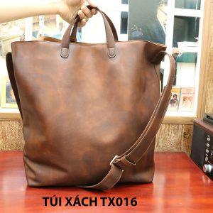 Túi xách thời trang mạnh mẽ Knar TX016 002