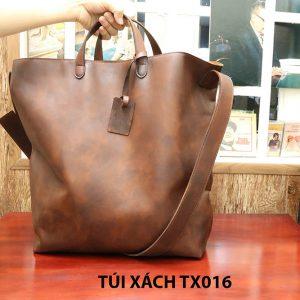 Túi xách thời trang mạnh mẽ Knar TX016 001