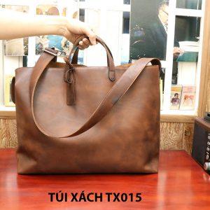 Túi xách thời trang nam Knar TX015 001