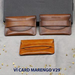 Ví đựng danh thiếp ATM Marengo V29 002
