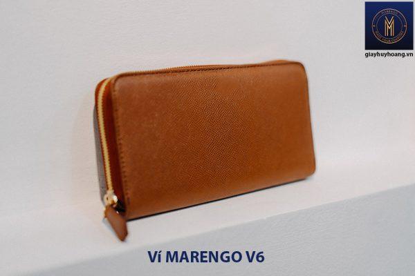 Bóp ví cầm tay nam Marengo V6 001
