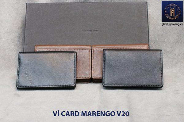 Ví đựng danh thiếp ATM Marengo V20 001